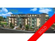 Downtown Port Coquitlam Apartment for sale: Altura 1 bedroom 721 sq.ft. (Listed 2014-09-19)