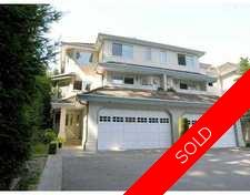 Westwood Plateau TownHouse for sale: Westbrook 3 bedroom 2,348 sq.ft. (Listed 2008-06-09)
