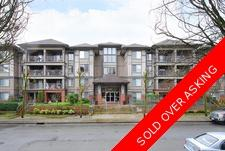 Downtown Port Coquitlam Apartment for sale: The Bordeaux 2 bedroom 935 sq.ft. (Listed 2016-03-16)