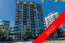 False Creek Townhouse for sale:  1 bedroom 618 sq.ft. (Listed 2018-07-16)